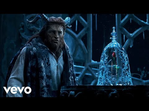 "Dan Stevens - Evermore (From ""Beauty and the Beast"")"