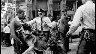 How a Photo Began a Civil Rights Revolution