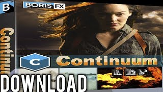 How to Download & Install Plugin Boris FX Continuum 11 for Adobe RePack by PooShock
