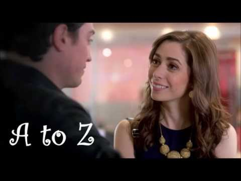 A to Z TV Show