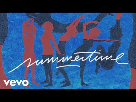 Childish Gambino  Summertime Magic Audio