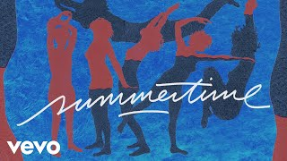 Childish Gambino - Summertime Magic (Audio) thumbnail