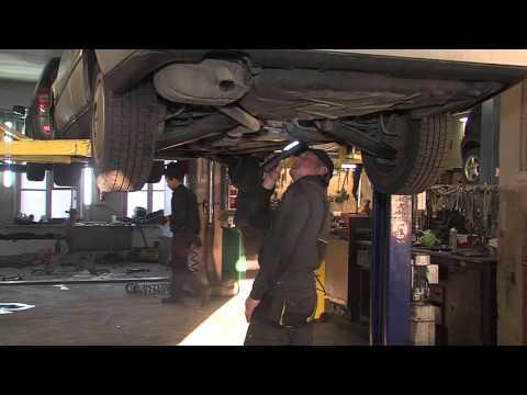 Автосервис TREK: гарантия качества и приемлемые цены