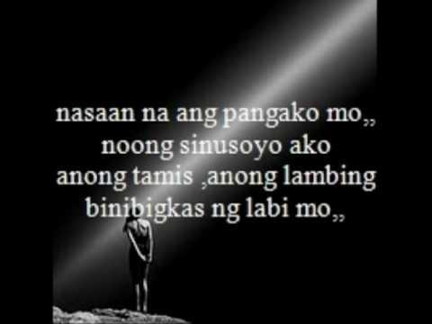 tunay na mahal with  lyrics.wmv  by lani misalucha