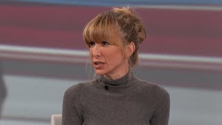 Former Beverly Hills Junkie on Her Addiction Struggles