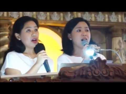 Salmo 27 - Ang Panginoon Ang Aking Tanglaw by Rev. Fr. Rey Magnaye