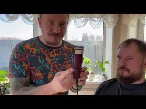 Как пользоваться машинкой для стрижки волос в домашних условиях