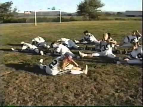 SR Butler Class of 1997 Senior Video