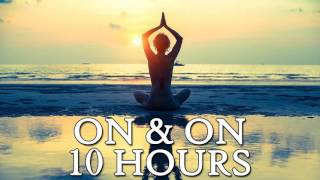 Video Cartoon - On & On (feat. Daniel Levi) 【10 HOURS】 download MP3, 3GP, MP4, WEBM, AVI, FLV Juli 2018