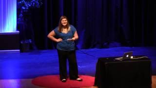 Kinesthetic learners | Abigail Harlow | TEDxPascoCountySchoolsED
