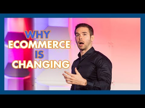 Why Ecommerce Is Changing: The Consolidation 2.0