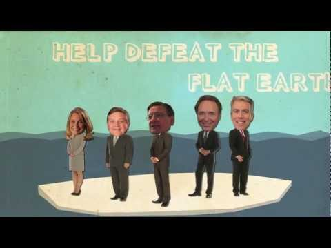 Defeat the Flat Earth Five thumbnail