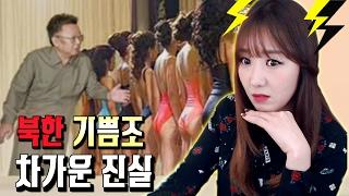 [쇼탑] #1 북한 기쁨조 실체: 선발절차, 외모 기준, 월급 등 10-6위ㅣ쇼킹탑텐ㅣ디바제시카