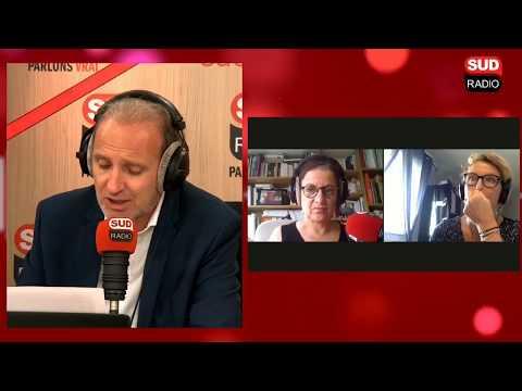 Harcèlement judiciaire LFI : intervention sur Sud Radio