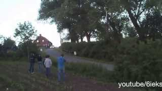 GEKO Ypres Rally 2013 - ERC