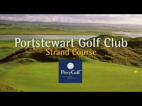 Portstewart Golf Club, Co. Londonderry, Ireland