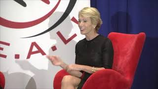 Barbara Corcoran Explains Tнe One Thing All Successful Businesses From Shark Tank Have in Common?