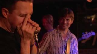 Gregor Hilden & Band live @ the Hot Jazz Club