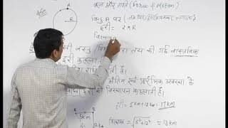 """Rajasthan ICT Satellite Education Science 9th """"Force and Motion""""28 Nov 2018-19 Lecture-35"""
