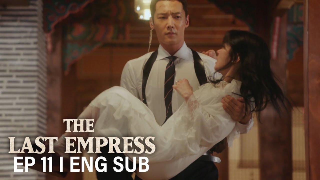 The Last Empress Of Korea Full Movie With English Subtitles