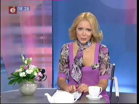 ширина фото телеведущая доброго утра елена миронова фото посетил