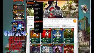 Обзор онлайн игры Urban Rivals