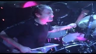 Phil Collins - Drum Medley
