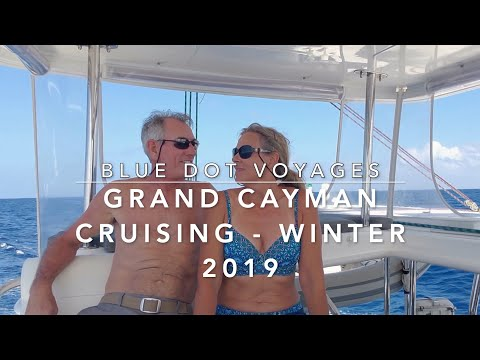 Grand Cayman BWI Adventures