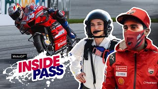MotoGP 2020 Austria: Dovi Strikes Back With A Win In Austria | Inside Pass #5