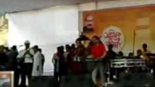 Prithibir Joto shukh Habib & Nancy Concert in Narsingdi