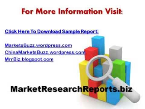 Global Lithium Market 2012 - 2016: Latest Market Research
