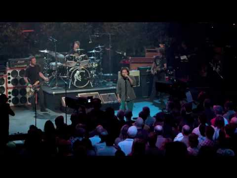 Time Lapse of Pearl Jam performing at Austin City Limits TV Taping