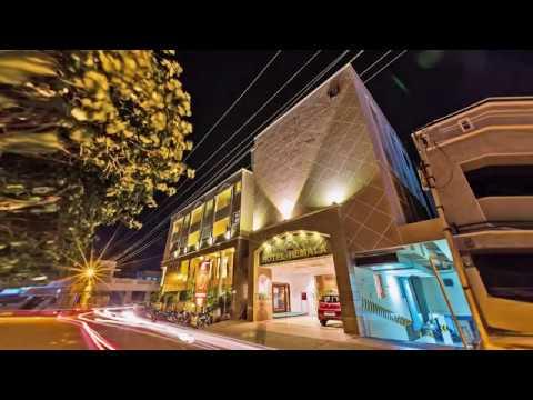 Hotel Hemala - Luxury hotel karur