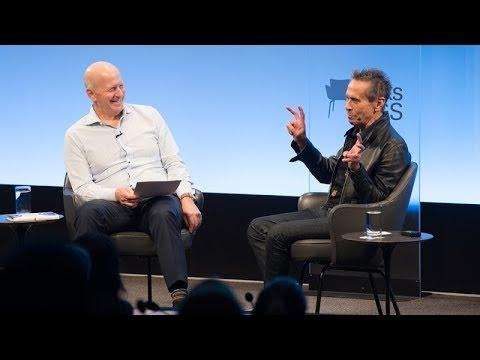 Brian Grazer – Academy Award-winning Producer