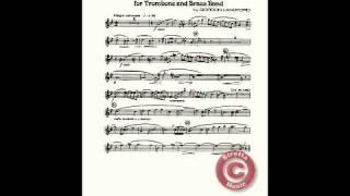 Rhapsody for Trombone - Gordon Langford
