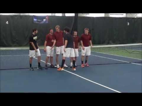2013 PAC Men's Tennis Championships (Awards)