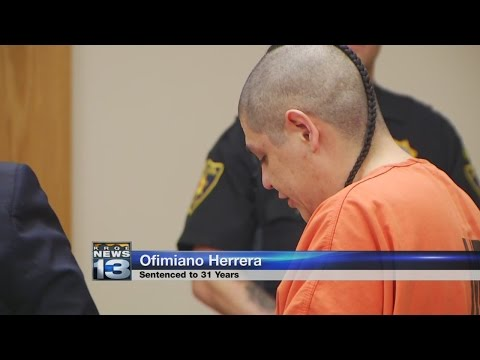 Man sentenced to 31 years in prison for...
