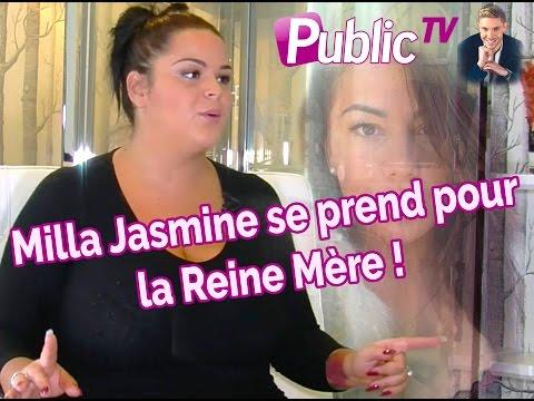 ETI : Le problème avec Milla Jasmine, c'est qu'elle se croit supérieure aux autres !