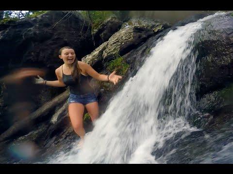 GoPro: Cunningham Falls