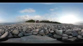 videos de realidad virtual 360 grados relajantes