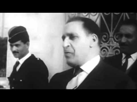 Algerian War of Independence (FLN)