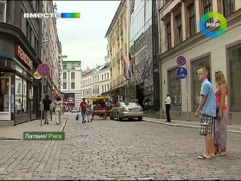 """""""Неграждане"""" Латвии. Эфир 17.07.2011"""