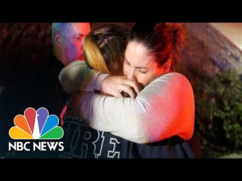 Watch Live: Multiple People Killed After Shooting At California Bar | NBC News
