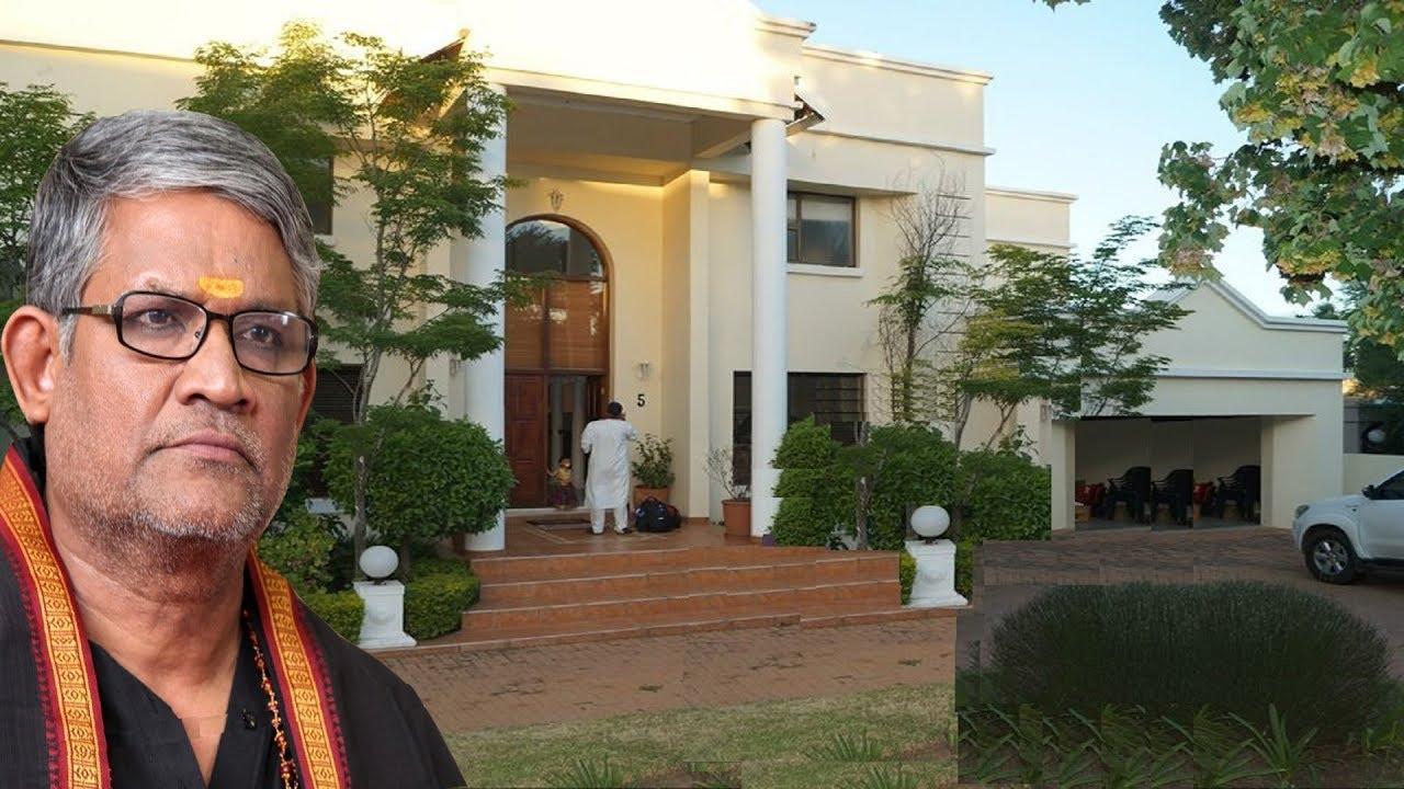 గోదావరి టు సికింద్రాబాద్