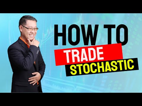 Forex สอน เทรด : 069 - How to trade Stochastic?