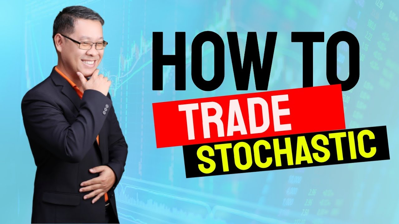 Forex สอน เทรด : 069 – How to trade Stochastic?