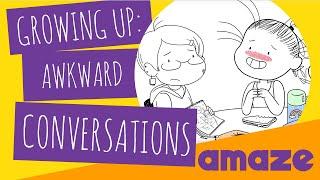 Awkward Conversations Video