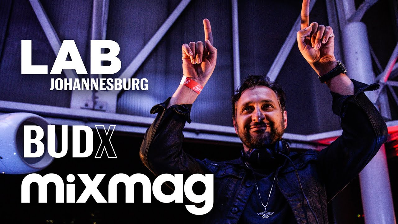 Download Sharam goes deep in The Lab Johannesburg