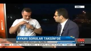 Sermiyan Midyat CNN Türk Röportaj ve Sitemi