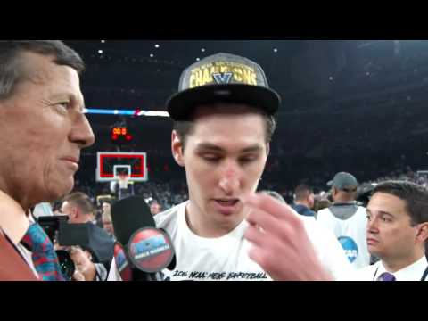 Championship Countdown: Craig Sager interviews Ryan Arcidiacono